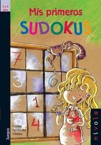 Mis primeros sudokus (Junior)