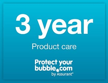 3-year product care for a GAMES CONSOLE from £50 to £59.99