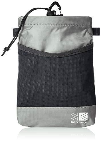 [カリマー] 小物 trek carry hip belt pouch Silver(シルバー) One Size