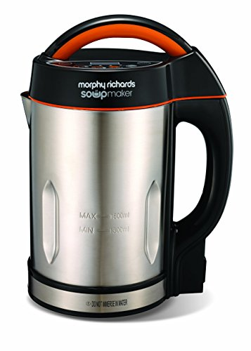 Morphy Richards 48822 Supperbereiter