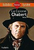 Bibliolycée - Le Colonel Chabert, Honoré de Balzac