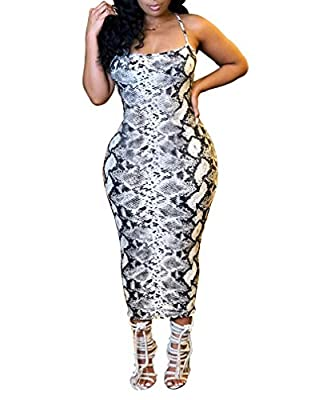 Ladies strappy digital printed back crisscross tunic cocktail evening midi long dress Material: stretch venetian polyester Occasion: party, club, nights out, cocktail, evening, holiday and beach Soft and comfy to wear, show your best curve Please see...