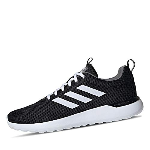 adidas Men's Lite Racer CLN Core Black/FTWR White/Grey Four F17 Running Shoes-6 UK (EE8138)