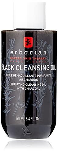 Erborian Erborian Black Cleansing Oil 190Ml