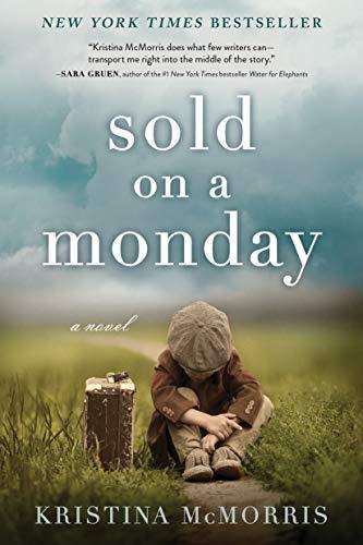 Sold on a Monday: A Novel Kindle Edition