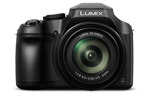 Panasonic Lumix DC-FZ82 - Cámara Bridge de 18.1 MP (Zoom de 60X,...