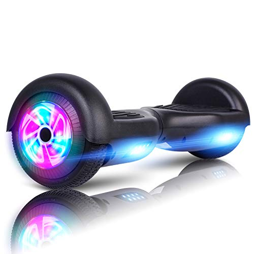 41oTu73ojoL - The 7 Best Hoverboards Worth Taking for a Spin