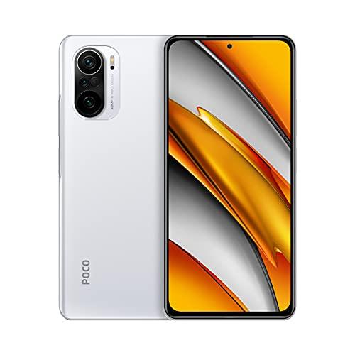 Xiaomi Poco F3 - 6/128 GB - Artic White