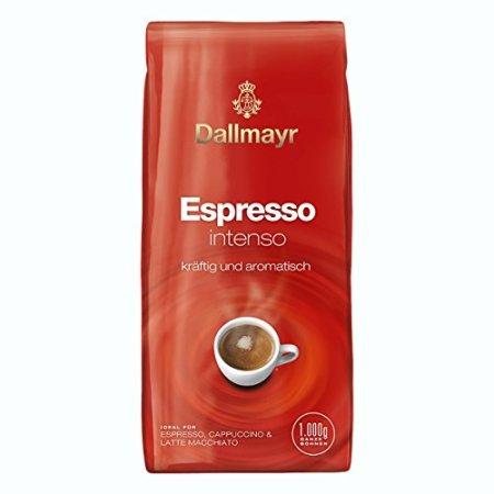 Dallmayr Espresso Intenso 8 x 1 kg