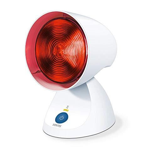 Sanitas SIL 29 Infrarotlampe, Intensiv-Infrarotlich mit...