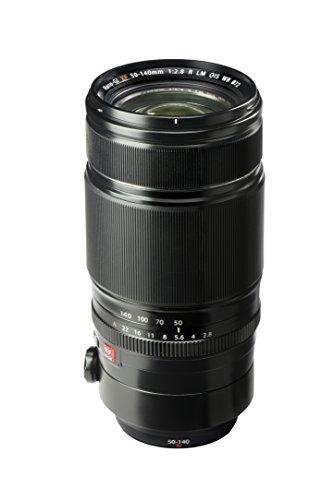 FUJIFILM 望遠ズームレンズ XF50-140mmF2.8 R LM OIS WR