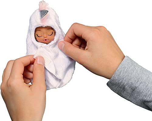 Image 5 - Baby Born Surprise, Mini Poupon Surprise à Collectionner (série 2), 1 Bébé et 10 Surprises, Modèles Aléatoires, Jouet pour Enfants dès 3 Ans, BBU05