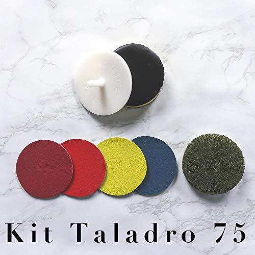 MAGIC RENOVA Kit Taladro 75mm/3