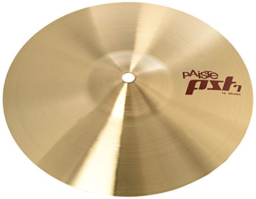 Paiste CY0000682208 PST 5 8 inches Splash Cymbals