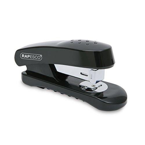 Rapesco R53800B1 Snapper Cucitrice da Scrivania, Nero