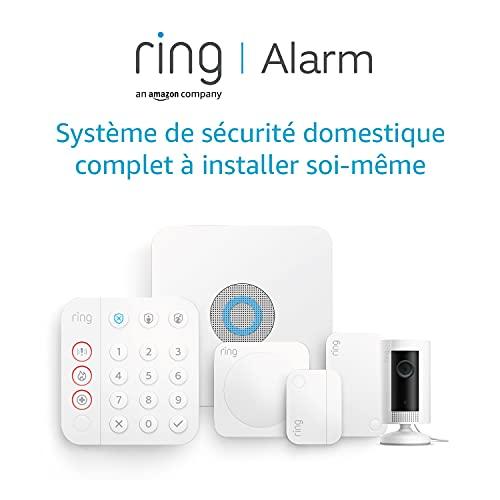 41oi9GjhhxS._SL500_ [Bon plan] Ring Alarm Kit 5 pièces (2e génération) avec Ring Indoor Cam par Amazon | Système de sécurité domestique ...