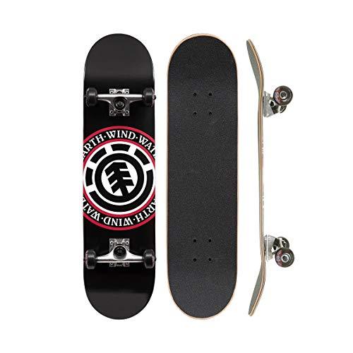 Element Seal Complete Skateboard - 7.75