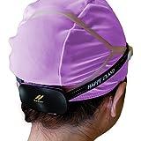 Beker 8GB Waterproof MP3 for Swimming Bone Conduction, IPX8 Open-Ear Underwater Swimming Mini Music...