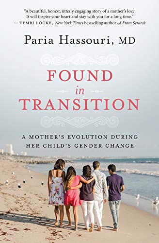 Found in Transition: A Mother's Evolution during Her...