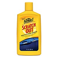 Removes minor scratches, swirls, paint marks and water spotting from bikes and cars. Unique micropolishers remove fine scratches, swirls and haze from all auto paint finishes. Restores paint color, making paint finishes look like new. Won't scratch c...