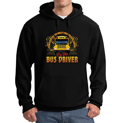 School Bus Driver Thank You Gift Back to School Hoodie