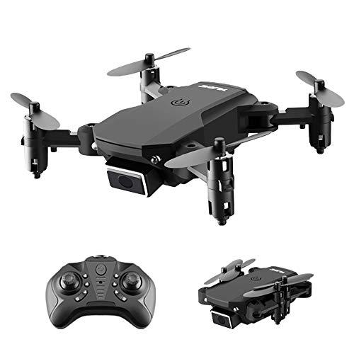 Goolsky S66 RC Drone Mini drone telecomando 13 minuti di volo 3D altezza Hold Headless Mode RC Quadcopter