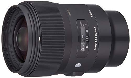 Sigma Objectif pour Hybride 35mm F/1.4 DG HSM Art - Monture Sony E