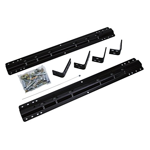 Reese Towpower 30035 20K Fifth Wheel Rail Ki