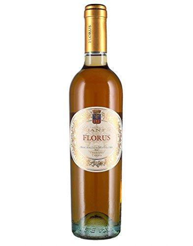 Moscadello di Montalcino DOC FloruS Vendemmia Tardiva Banfi 2017 500 ml