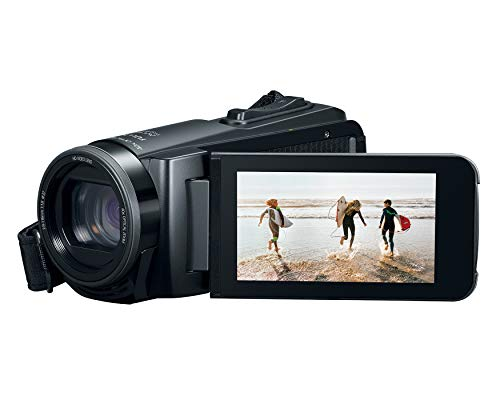 41p0CV SGQL - The 7 Best Budget Camcorders