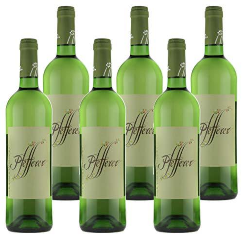 Pfefferer Moscato Giallo Vigneti Delle Dolomiti Igt - 6 bottiglie da 75cl