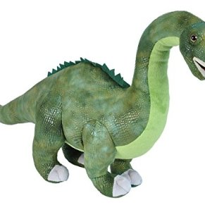 Wild Republic 22234 - Dino de Peluche (63 cm), Multicolor