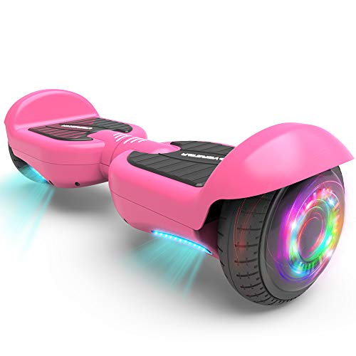 41p6U+W+A5L - The 7 Best Hoverboards Worth Taking for a Spin