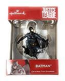 Hallmark Justice League Batman 2018 Christmas Ornament