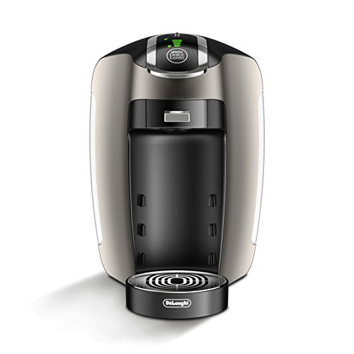 De'Longhi FBA_613742 EDG657T Nescafe Dolce Gusto Esperta 2 Espresso and Cappuccino Machine