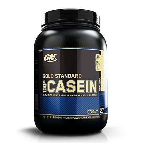ゴールドスタンダード 100% カゼイン チョコレートシュプリーム 909 g