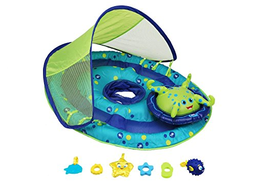 41pFQyV15GL - The 7 Best Baby Floats for A Toddler's Day at The Pool