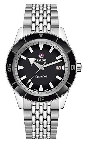 Rado Captain Cook Automatic R32505153