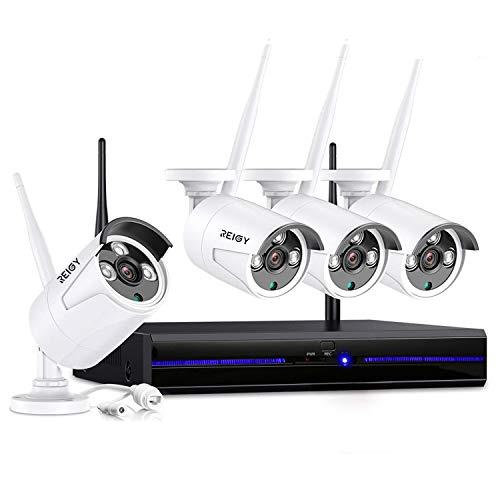 Cámaras de vigilancia CCTV