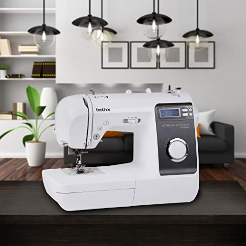 Product Image 1: Brother ST150HDH Sewing Machine