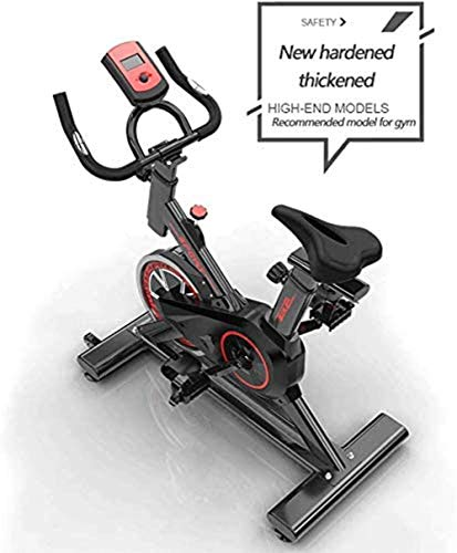 YFFSS Exercise Bikes, Ultra-Quiet Indoor Exercise Bike, Spinning Bike, Fitness Exercise Bike, Professional Indoor Weight-Loss Exercise Equipment and Adjustable Handlebars and Seats 5
