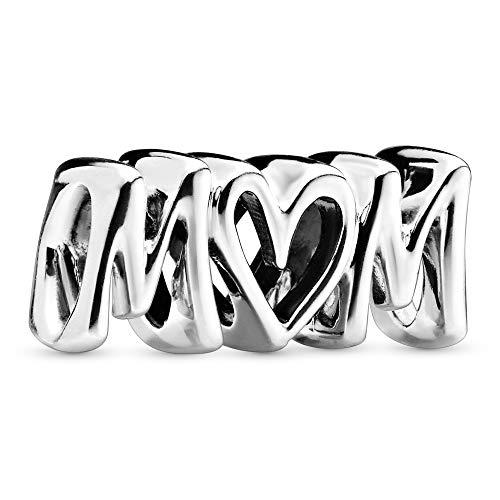 Pandora Mujer plata Abalorios 797778