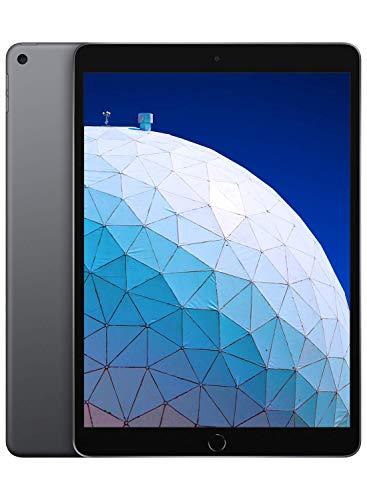 Apple iPad Air (10,5 pouces, Wi-Fi, 256 Go) - Gris sidéral