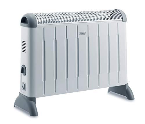 De'Longhi HCM2030 Riscaldatore con 3 livelli di riscaldamento per ambienti fino a 60 m