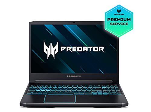 Acer Predator Helios 300 - Ordenador portátil Gaming de 15.6' FullHD...