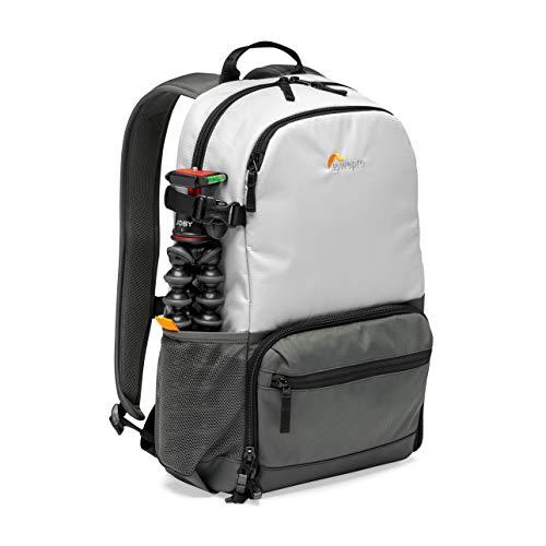 Lowepro LP37236-PWW Truckee BP 200 LX Zaino per Outdoor, per Tablet 13, per DSLR/Mirrorless Compatte, per Sony, Canon, Nikon, 1-2 Obiettivi, Gimbal, Drone