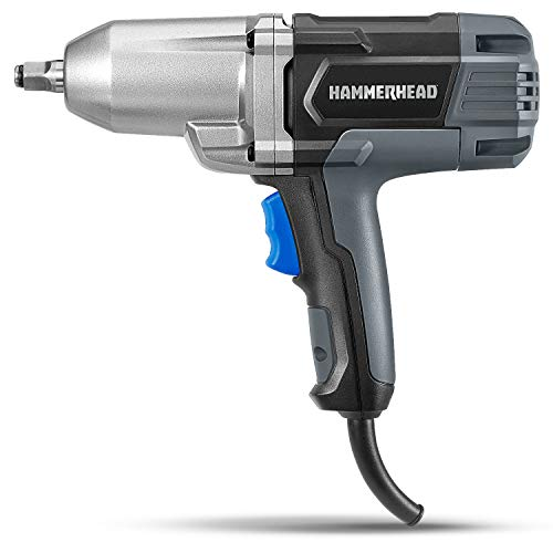Hammerhead 7.5-Amp 1/2 Inch Impact Wrench – HDIW075