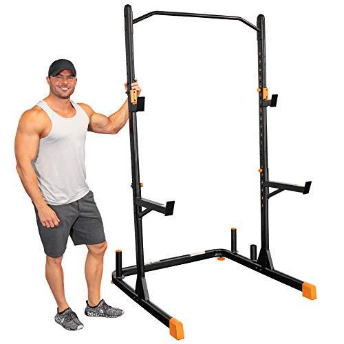 41ptFEUXqNL - Home Fitness Guru
