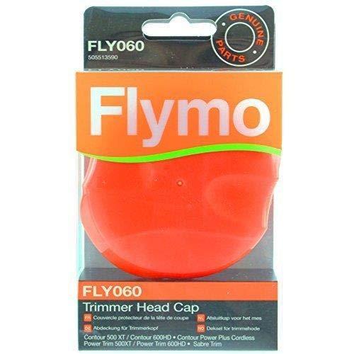 Flymo Contour 500XT 600HD 500 700 - Cappuccio per decespugliatore (FLY060)