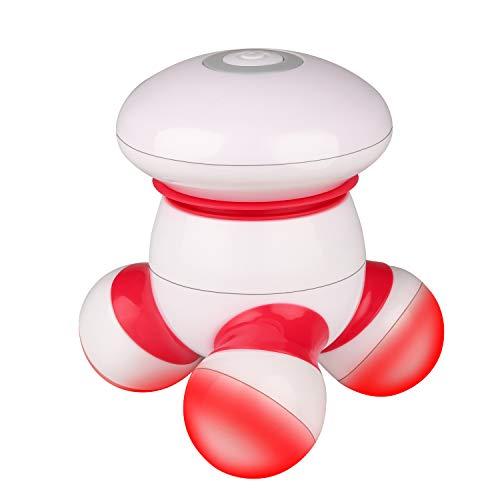 Mini-Massagegerät Tragbares Hand-Vibrations-Massagegerät